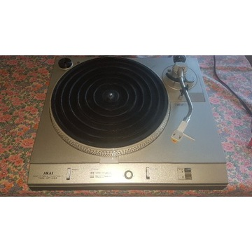Gramofon Akai AP-D33 Direct Drive