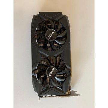 RX 580 8GB POWERCOLOR