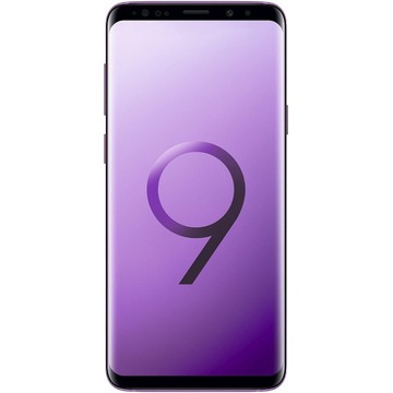 Samsung Galaxy S9 Plus SM-G965 64Gb Dual Sim Lilia