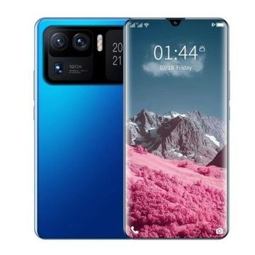5G Smartfon M11 Ultra 16/512GB bateria 7200mAh 6.8