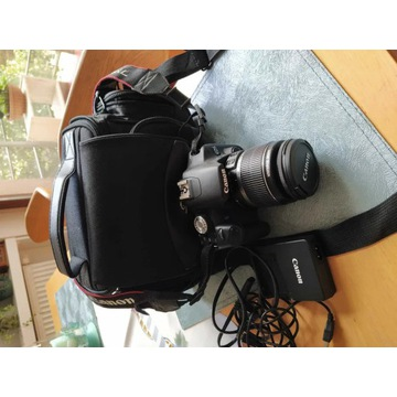 Aparat Canon Model: 500D