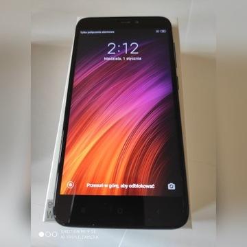 Xiaomi Redmi 4x 3/32 stan idealny