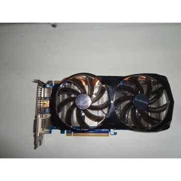 Gigabyte GeForce GTX 660 OC (GV-N660OC-2GD)