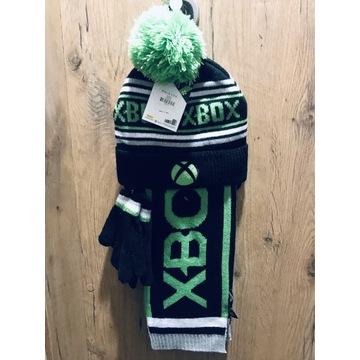 Zestaw Xbox dla chłopca