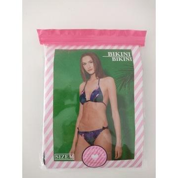 Strój kąpielowy bikini rozmiar M 38