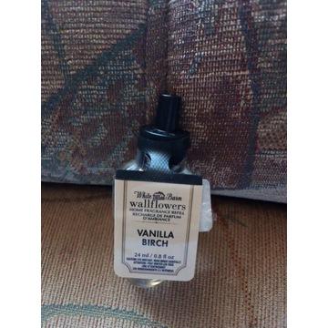 Wkład do wtyczki zapachowej VANILLA BIRCH B&BW