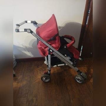 Wózek Bebe Confort Loola używany