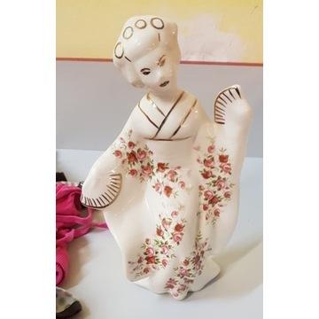Japonka figurka