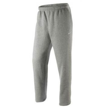 Spodnie Nike Fleece Open Hem Pant 340819-063, M