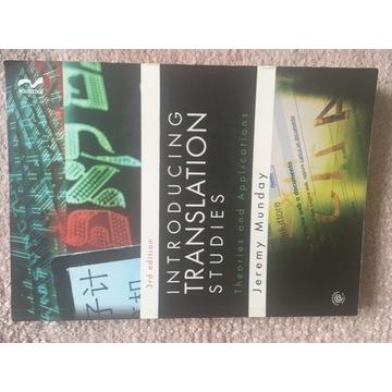 Introducing Translation Studies JEREMY MUNDAY