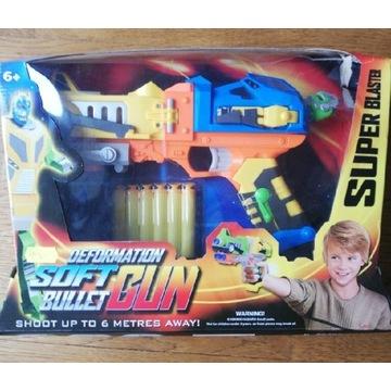 Zabawka pistolet