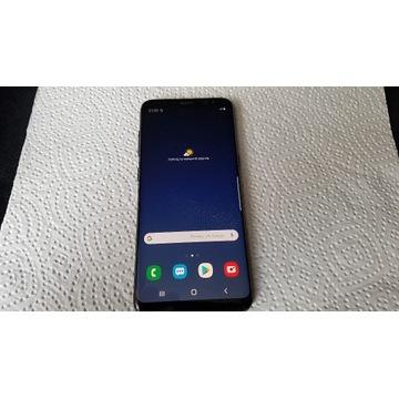 Samsung Galaxy S8 SM-G950F 64Gb czarny