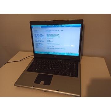 Laptop Acer Extensa 5200 [nowy dysk SSD]