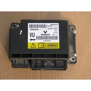 Sensor Poduszek Scenic III / Megane III 285584919R