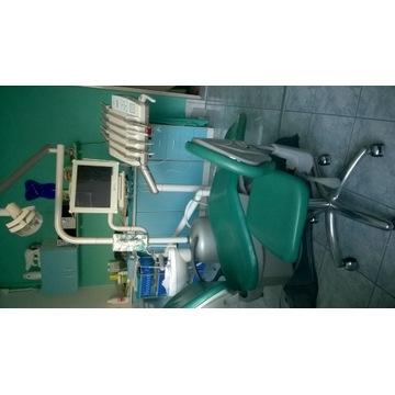 Wyposażenie gabinetu stomatologocznego