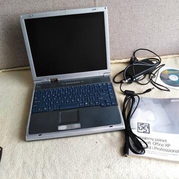 Laptop używany