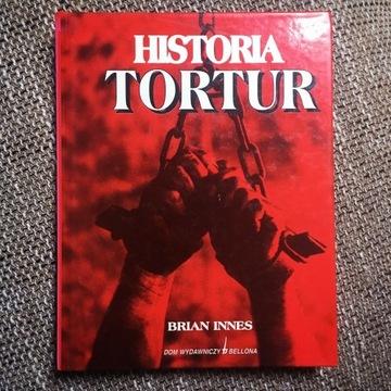 Brian Innes - HISTORIA TORTUR (2000)