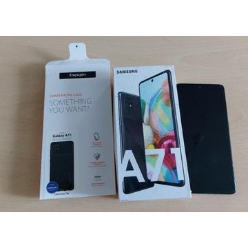 Samsung A71 A715F dual sim 6/128GB