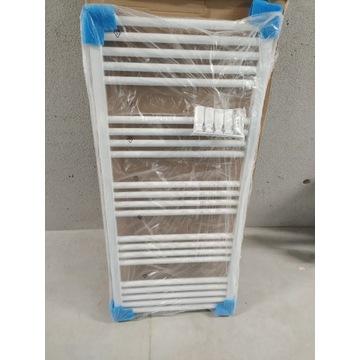 Grzejnik łazienkowy TRINNITY FIDO 1133x500 TRGGLFI