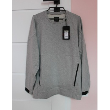 Colmar szara bluza XL