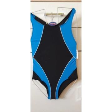 Kostium kąpielowy damski 42