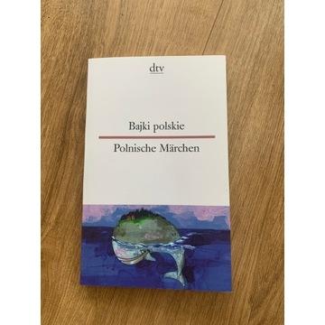 Bajki polskie dwujęzyczne