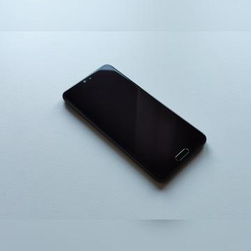 Huawei P20 4/64 GB Dual Sim, gwarancja, jak nowy!