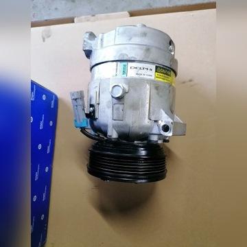 Sprężarka klimatyzacji, Vectra B 1.6, 1.8, 2.0