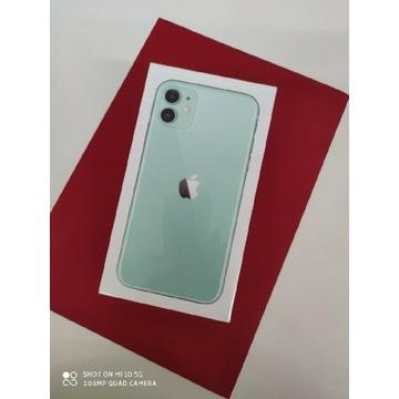 iPhone 11 128 GB Green