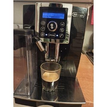 Ekspres do kawy DeLonghi Ecam 23.450