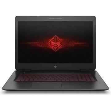 Laptop gamingowy HP Omen 17 cal gtx1060 6GB i7