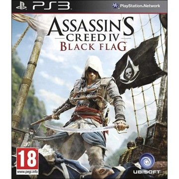 Assasin's  Creed IV  Black Flag