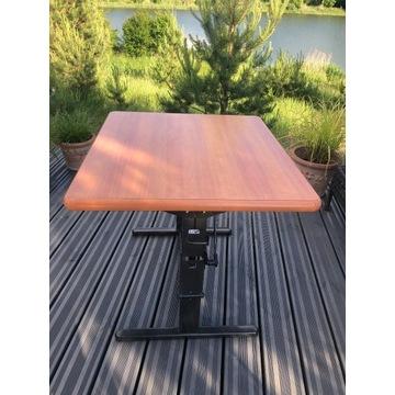 stół stolik do przyczepy kempingowej Hobby