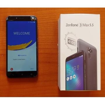 Telefon ASUS Zenfone 3 max 5.5