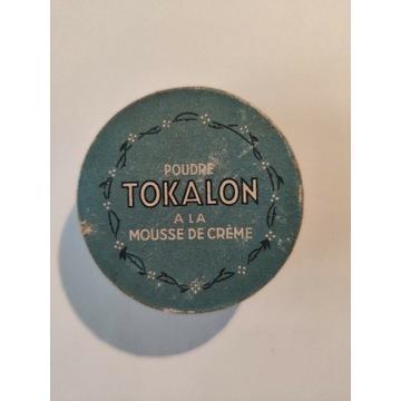 ONTAX - Warszawa TOKALON London Poudre