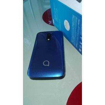 alcatel 3025 niebieski gwarancja