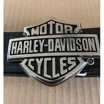 Pasek do spodni Harley Davidson Oryginalny