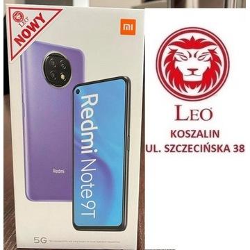 Telefon Redmi Note 9T 4GB/128GB Purple (97)