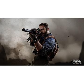 Konto Call of Duty Modern Warfare NA WŁASNOŚĆ