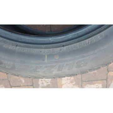 Opony 235 55 19 Bridgestone