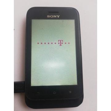 Sony ST21i