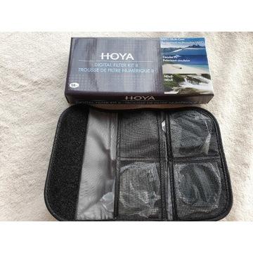 Filtry do obiektywu HOYA 58mm