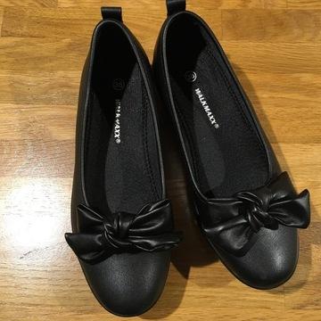 Walkmaxx baleriny półbuty oryginalne r. 38 - 38,5