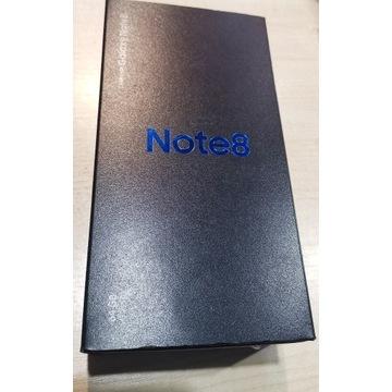 Samsung Galaxy Note 8 nowy GOLD