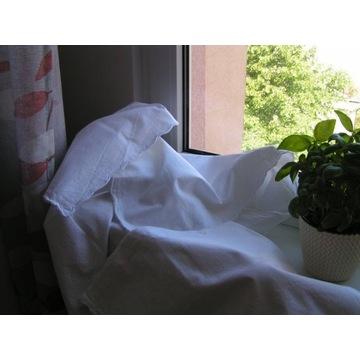 POSZEWKA na poduszkę bawełna 70X70cm