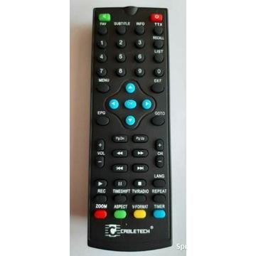 Pilot Cabletech do dekodera DVB-T