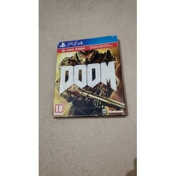 Doom Ps4 UAC pack