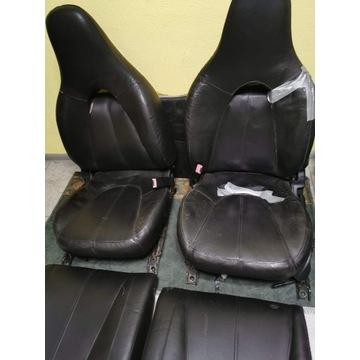 Fotele ford probe