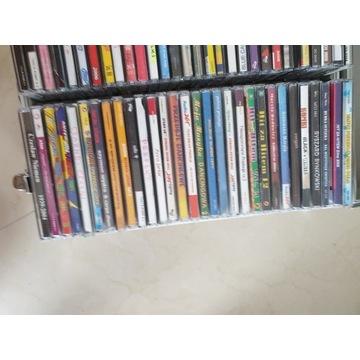 3 CD Kufry ze zbiorow DJ.