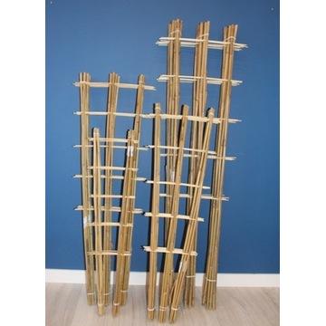 Drabinka bambusowa 105 cm